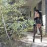 Atelier Jeanne Dark aus Hude Abstrafung aktiv Analbehandlung