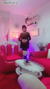 Happy Thai Wellness aus Bremen Massage Franzoesisch mit Schutz