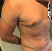 Steve Desire aus Oldenburg Sex in der Dusche zuhoeren