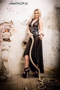 Rebeka aus Altötting  69 Abgabe getragener Struempfe